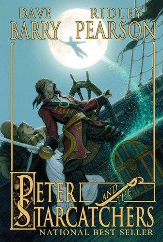 <em>Peter and the Starcatchers</em>
