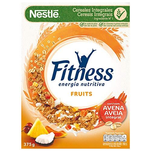 Cereales Nestlé Fitness & Fruit 375 gr