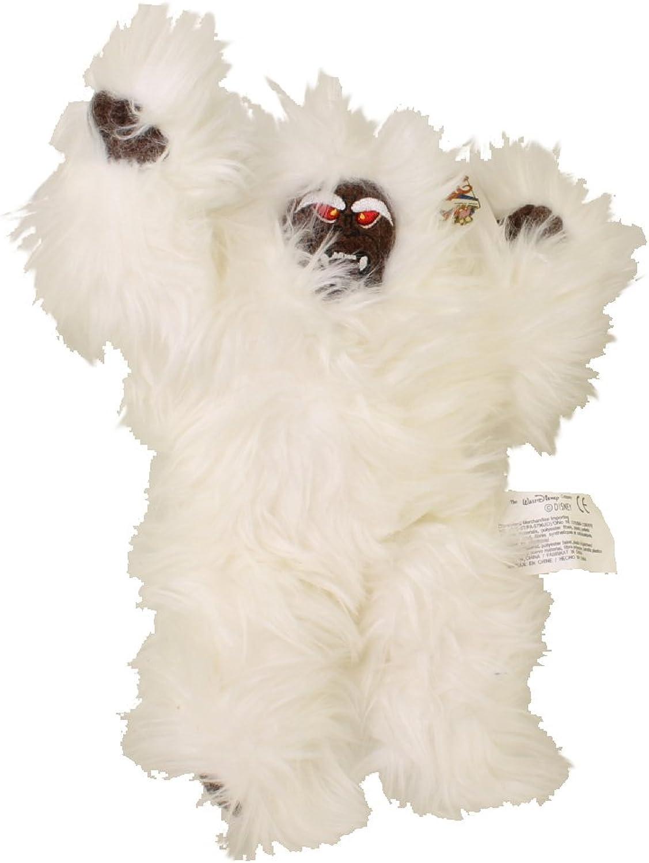 Matterhorn Abominable Snowman 8  Plush Beanie
