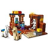 Zoom IMG-2 lego minecraft il trading post