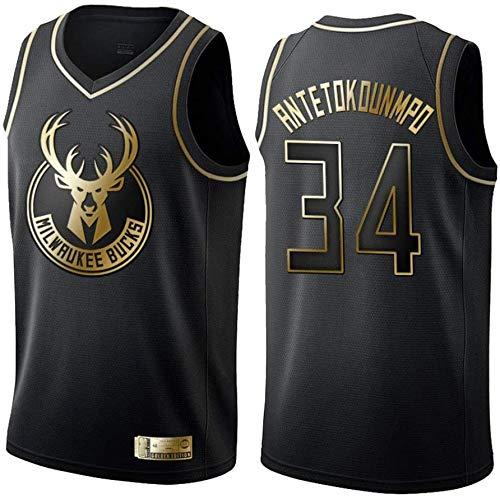 Canotta NBA,Donne Jersey Uomo - NBA Bryant/James/Curry/Harden Maglie Traspirante Ricamati Pallacanestro Swingman Jersey