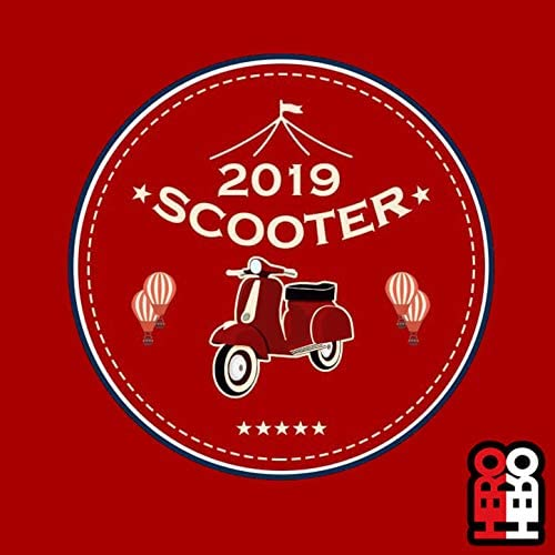 Scooter 2019 (Spectoverse)