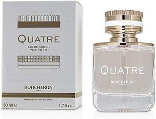 Boucheron Quatre by Boucheron for Women Eau de Parfum 50ml