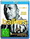Ballers - Die komplette 1. Staffel [Blu-ray]