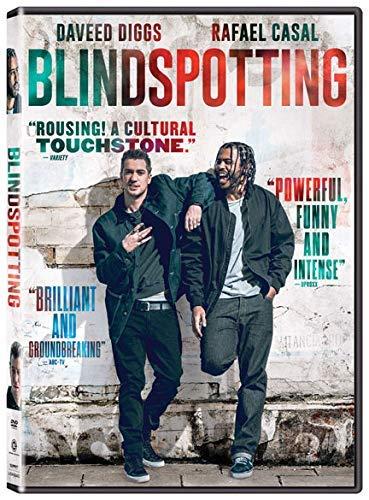 Blindspotting