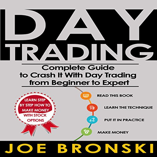 Day Trading: The Bible cover art