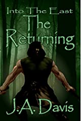 The Returning (Into the East) Paperback