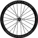 Pegatinas Llantas Bicicleta BONTRAGER Aeolus XXX 6 WH65 Gris Ocuro 073