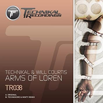 Arms Of Loren