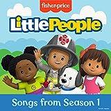 Little People (Songs from Season 1)