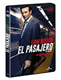 El Pasajero (The Commuter) [DVD]