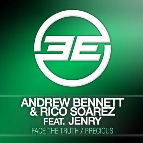 Andrew Bennett & Rico Soarez feat. Jenry