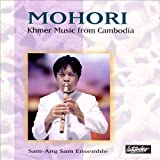 Khmer Music of Cambodia - Mohori-Sam-Ang Sam Ensemble