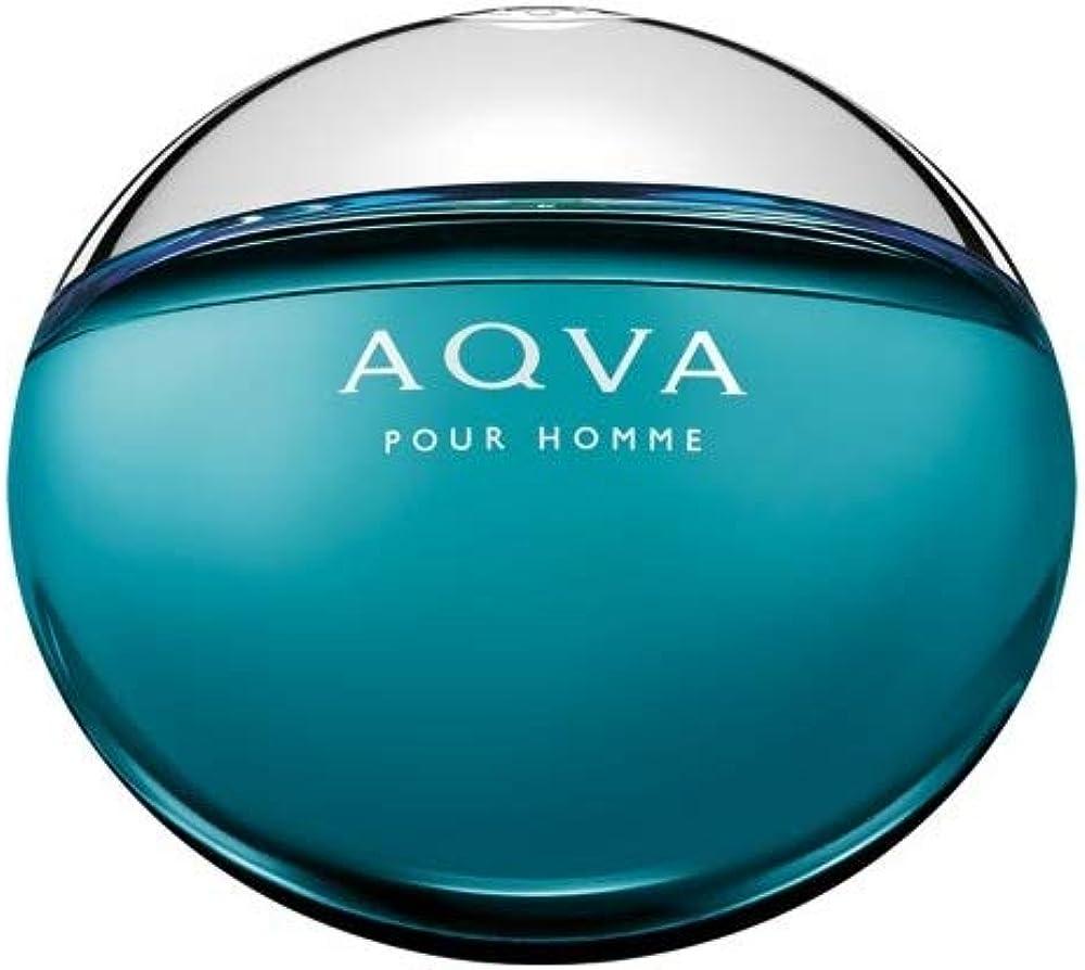 Bvlgari AQVA, eau de toilette per uomo,100 ml C14