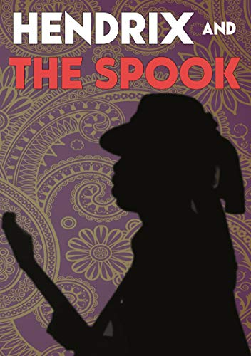 Hendrix And The Spook