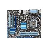 Diecast master Placa base para Asus P5G41T-M Lx V2 Desktop Board, DDR3 LGA 775 USB2.0 VGA SATA II 8GB G41 Desktop Board