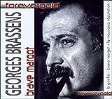 Songtexte von Georges Brassens - Brave Margot