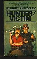 Hunter/Victim 0451151429 Book Cover