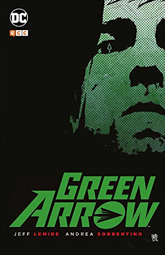 Green Arrow de Lemire y Sorrentino