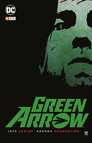 Green Arrow de Lemire y Sorrentino