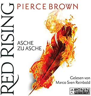 Red Rising 4: Asche zu Asche