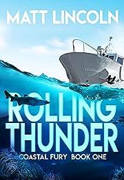 Rolling Thunder (Coastal Fury Book 1)
