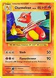 Pokemon - Charmeleon (10/108) - XY Evolutions