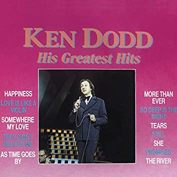 Ken Dodd - His Greatest Hits