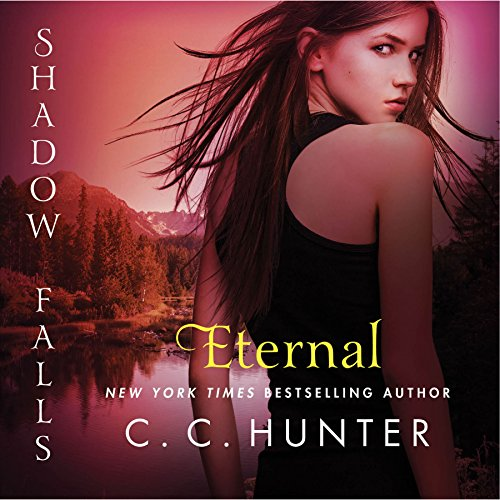 Eternal cover art