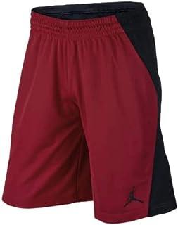 8257c26d93d NIKE Jordan Mens Flight Air Basketball Shorts
