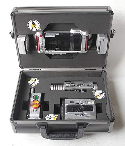ケースのみ商品、仮面ライダーファイズ/ファイズギアボックス 劇中ver/仮面ライダー555 ファイズギア 収納ケース/box(csm faiz gear box)
