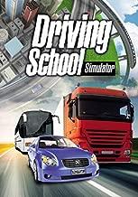 driving simulator software