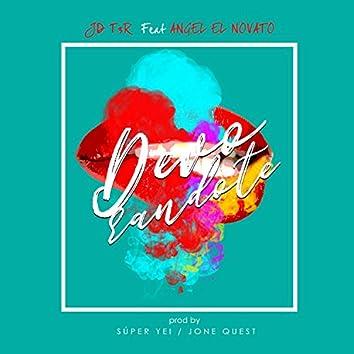 Devorandote (feat. Angel el Novato)