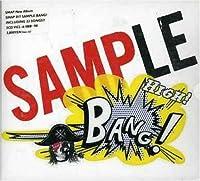 Sample Bang! by Smap (2005-07-27)