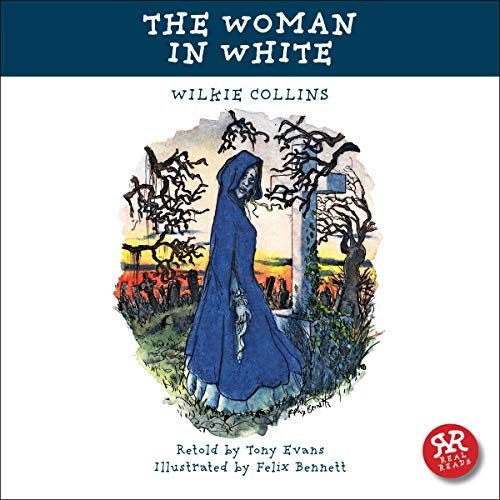 The Woman in White  By  cover art