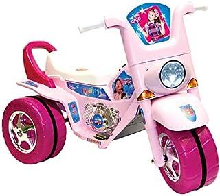 Moto Elétrica Fox Carinha de Anjo Biemme
