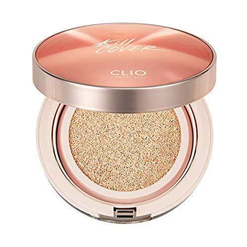 Clio Kill Cover Glow Cushion 15gx2 (#05 Sand)