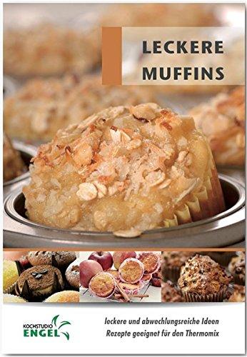 Leckere Muffins Rezepte geeignet für den Thermomix: leckere und abwechslungsreiche Ideen