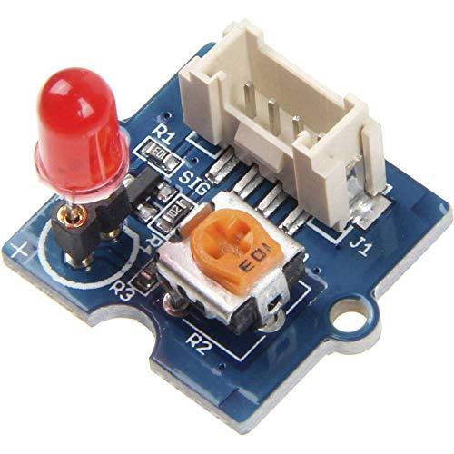 seeed studio 104030005 Arduino Erweiterungs-Platine Passend für (Einplatinen-Computer) Arduino