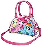 KARACTERMANIA My Little Pony Cute Borsa Messenger, 23 cm, Rosa