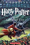 Harry Potter and the Goblet of Fire - Turtleback Books - 27/08/2013