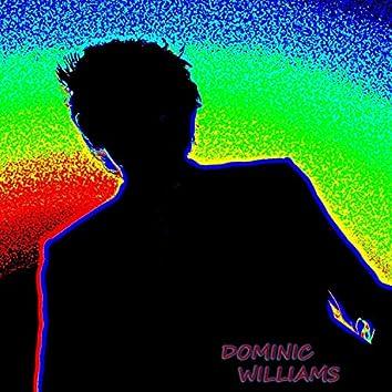 Dominic Williams