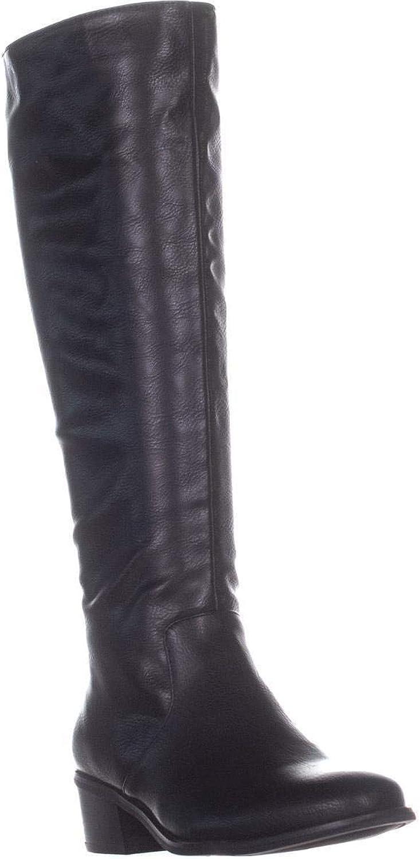 Bar III Womens Vaylap Closed Toe Knee High Fashion Boots