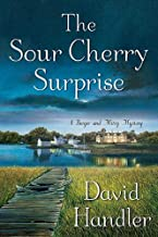 The Sour Cherry Surprise: A Berger and Mitry Mystery (Berger and Mitry Mysteries Book 6)