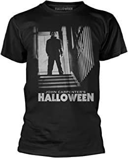 Halloween 'Michael Stairs' T-Shirt