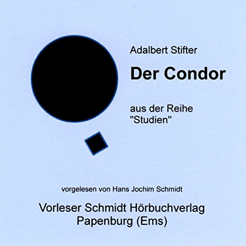 Der Condor audiobook cover art