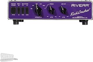 Best rivera recording amp Reviews