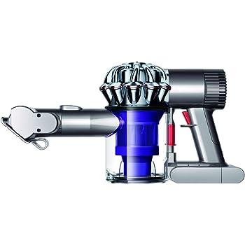 Dyson V6 Trigger + Aspiradora de Mano con 2 Funciones, 100 W, 0.4 ...