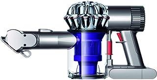 Dyson V6 Trigger + Aspiradora de Mano con 2 Funciones, 100 W, 0.4 litros, 87 Decibelios, Morado