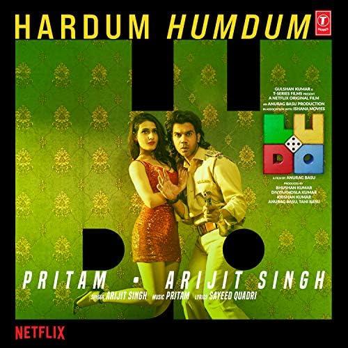 Pritam & Arijit Singh
